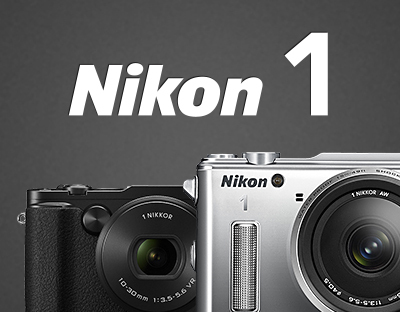 Nikon 1(ニコン ワン)