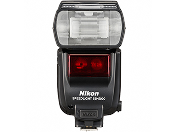Nikon WG-AS4 Water Guard for SB-5000 AF Speedlight